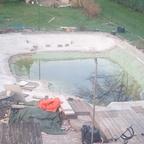Lagoon@home- das Becken 3