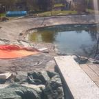 Lagoon@home- das Becken 2